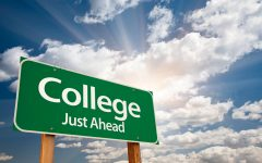 Seniors and College Registration
