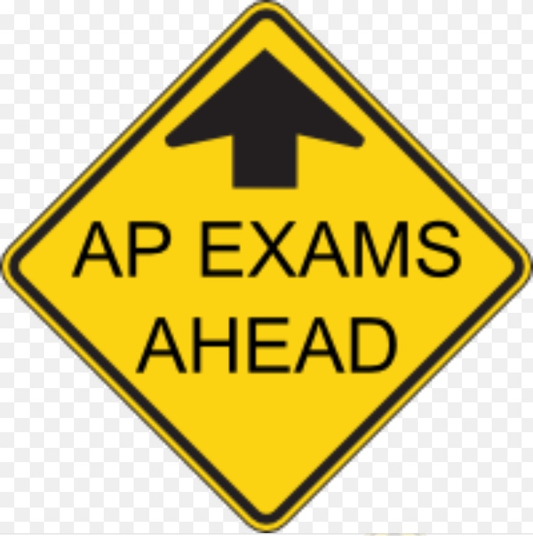 AP Testing is Finally Upon Us!