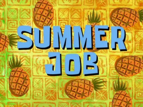 Tips on getting a summer job