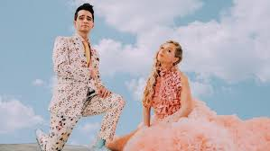 Taylor Swift's new song ft. Brendon Urie disappointed us all