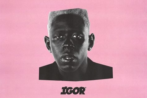 IGOR: The new sound of modern music