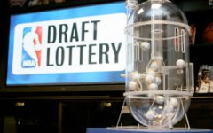 The NBA Draft Lottery