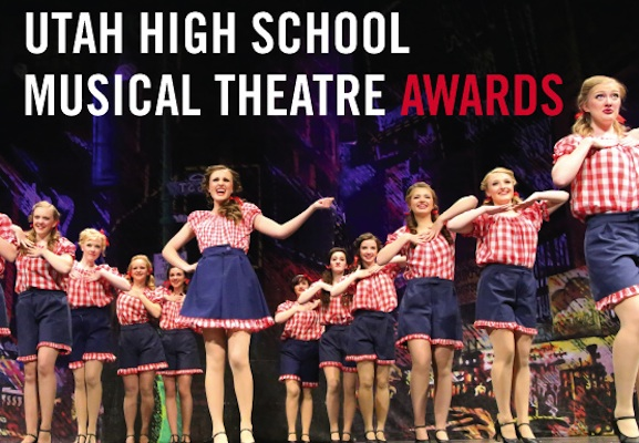 Utah High School Tony Awards