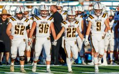 Davis high football preview: Davis vs. Freemont