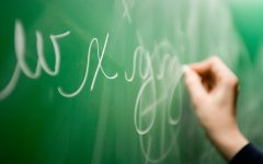 Handwriting: Is the art of cursive going extinct?