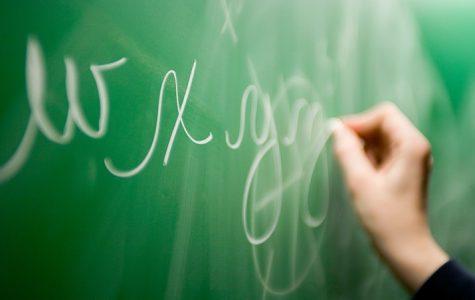 Handwriting: Is the art of cursive going extinct?