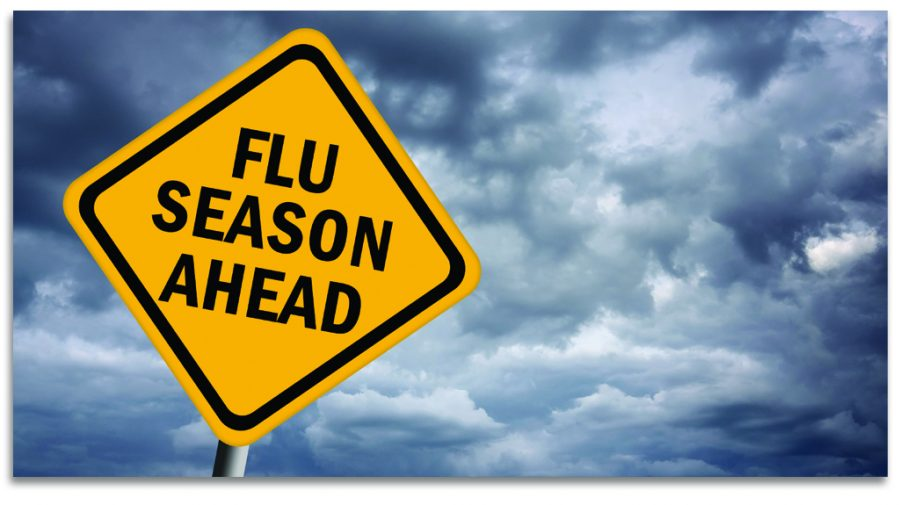 Fighting the flu: Tips to staying healthy during the flu season