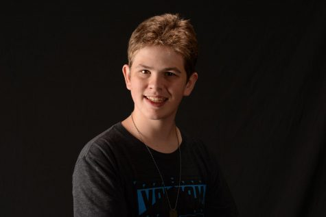 Photo of Kameron Nelson