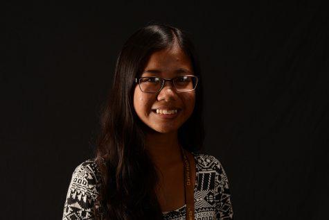 Photo of Kristine Dela Cruz