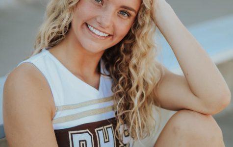 Student Spotlight: Meg Harris