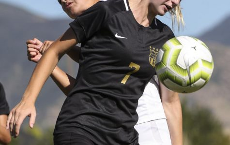 Davis High girls' soccer team fights to keep the dynasty alive