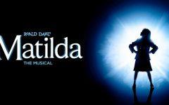 Matilda Takes the Stage