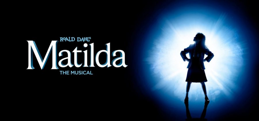 Matilda Takes the Stage