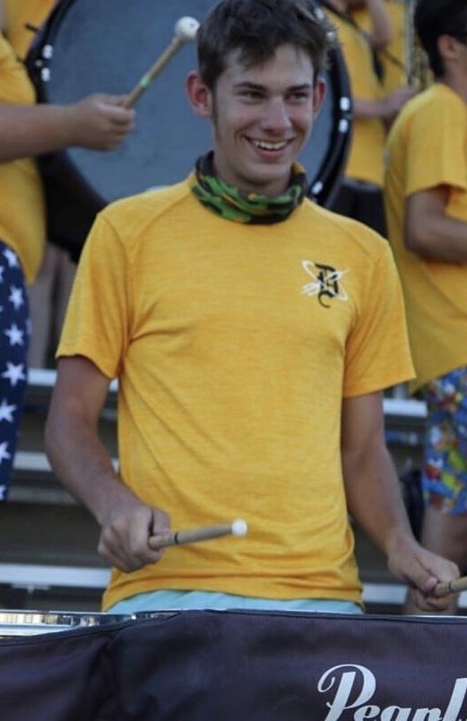 Student Spotlight: Brett Knowlton