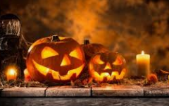Spooky movies to watch this Halloween