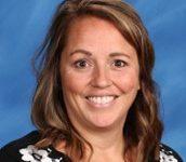 Teacher Spotlight: Ms. Marci May