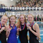 Davis High Swim Team: Preview