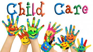Child Care class