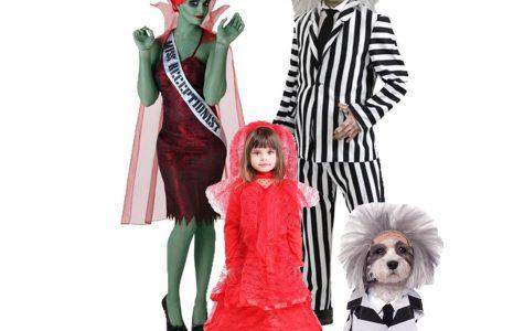 Halloween Costumes; if you got it, haunt it