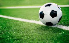 Girl's Soccer Game Review