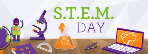 National STEM Day