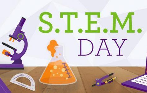 National STEM Day