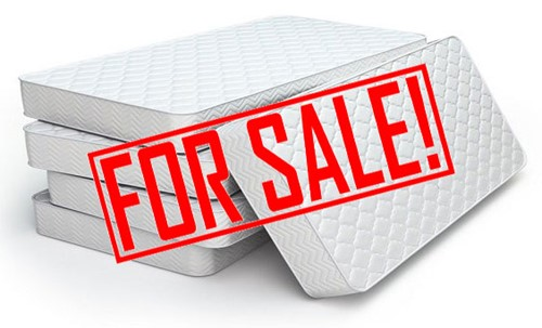Davis High School projects massive sales at mattress fundraiser
