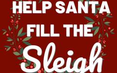 Santa's substitute