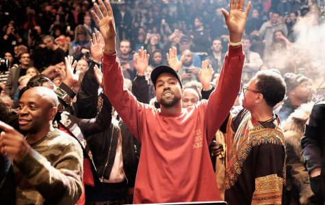 From Yeezus to Jesus: A Kanye West Analysis