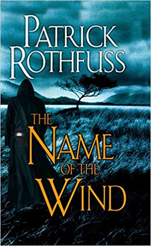 The Name of the Wind: One of the Best Books of All Time