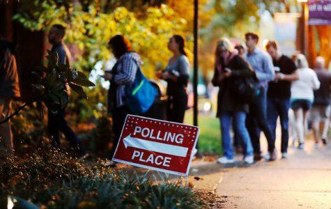 Voting Participation