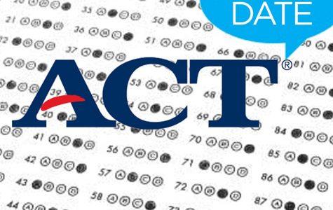 ACT Prep Ideas