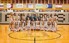 Davis High girls basketball: road to state