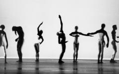 Sage Bangerter: All state dance