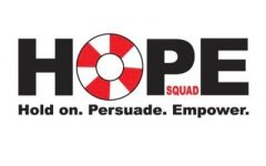 What does Hope Week mean to you?