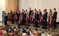 Choir concert review