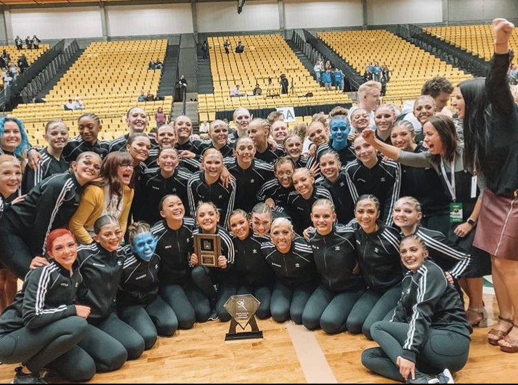 Davis High D'ettes: All their amazing wins this season