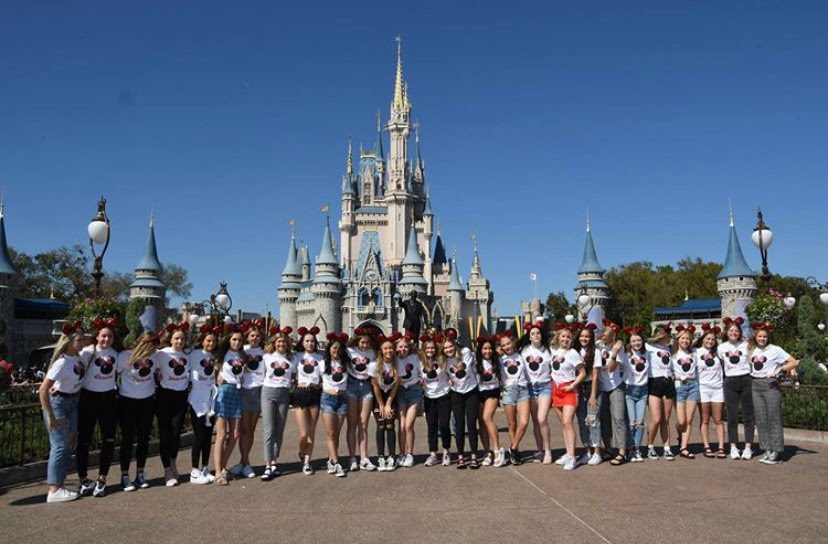 Cheer Trip: The Trip of a Lifetime