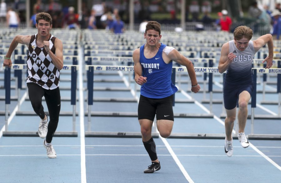 Track Season Preview feat. Cole Noriega