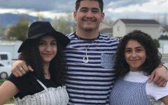 Cesar Calvillo: Davis High Alumni Student