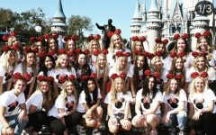 Cheerleaders and D'ettes take on Florida