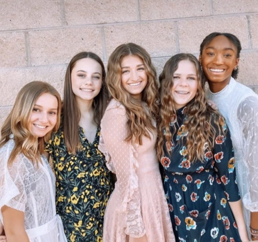 A Night to Remember: Feat. the Davis High Dette's