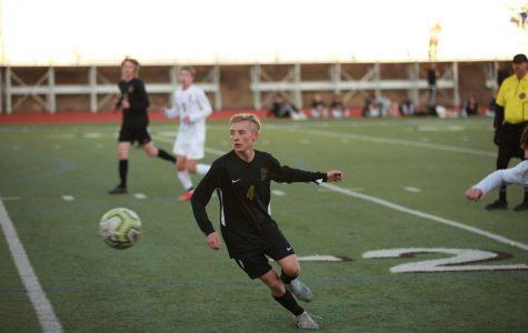 Boys Soccer Review