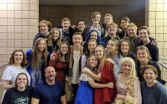 """The bittersweet performance of """"Into the Woods"""""""