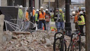 Earthquake shakes up Davis County