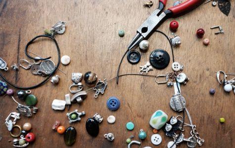 Jewelry Class Spotlight