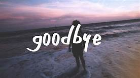 To all those who had to say goodbye too soon
