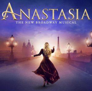 The First Highschool Anastasia