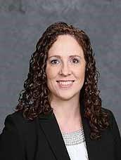Amanda Keller, Assistant Principal Extraordinaire