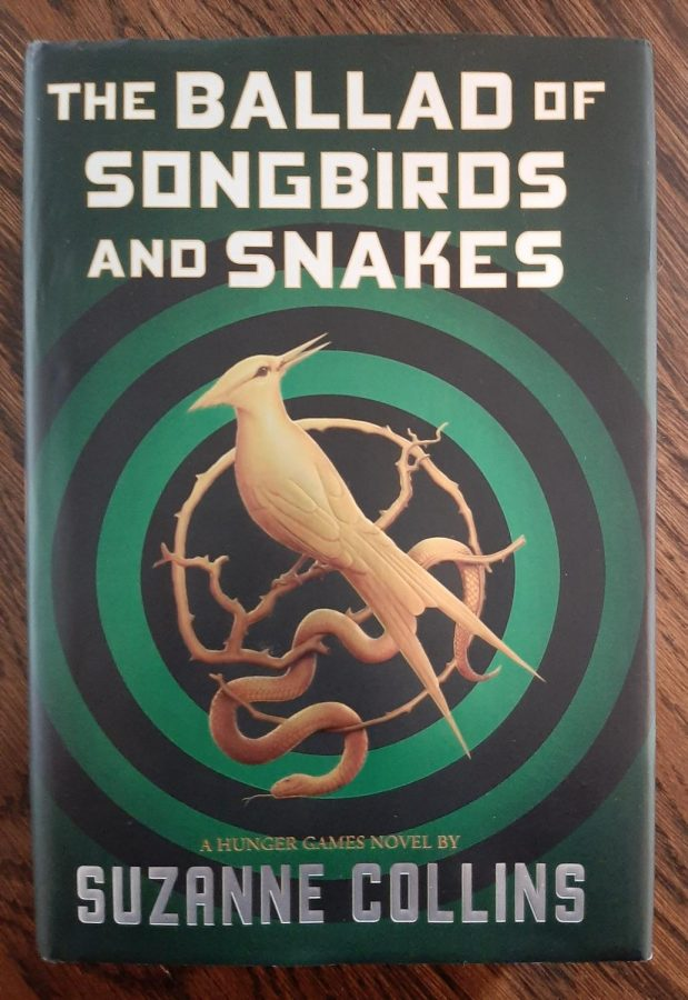 The Ballad of Songbirds & Snakes: Hunger Games Prequel Review